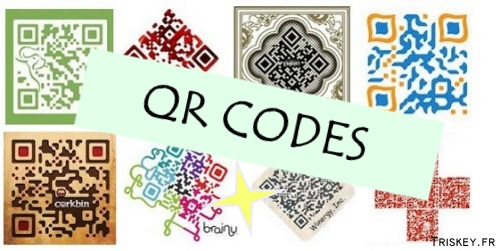 De l'usage des QR Codes