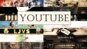 Mes Youtubers préférés