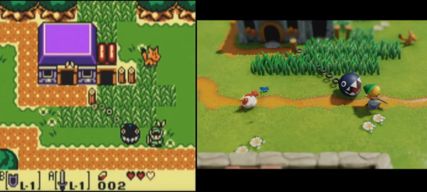 link-s-awakening-difference-graphisme
