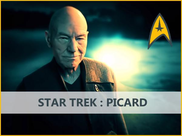 Star Trek : Picard